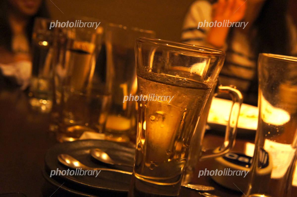 Open bar! Photo