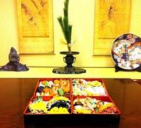 Osechi-ryori Stock photo [2254056] New