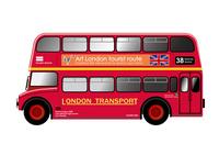 London bus [2255484] London
