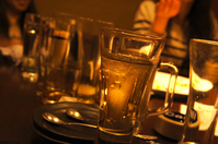 Open bar! Stock photo [2255868] Drinking