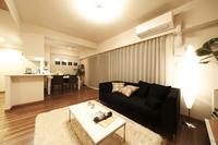 Living room Stock photo [2263664] Living