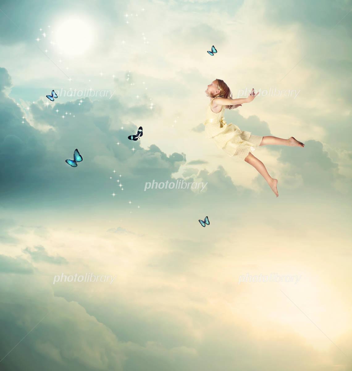 【夢占い】空を飛ぶ夢の意味と心理50選 ...