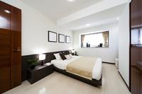 Bedroom Stock photo [2378028] Bedroom
