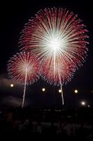 Fireworks Stock photo [2386808] Fireworks