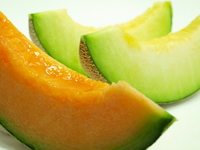 Melon Stock photo [2501077] Melon