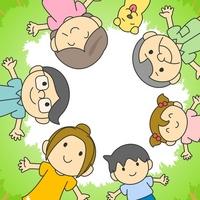Family set [2502574] Zinnia