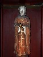 Nara Asuka-dera Prince Shotoku Koyo image Stock photo [2504081] Prince