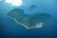 Heart-shaped Iwaishima Stock photo [2504870] Hart