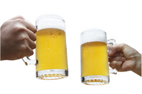 Beer Stock photo [2505590] Cheers