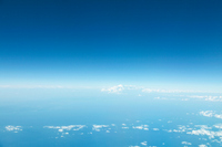 Sky above the clouds Stock photo [2505829] Clouds