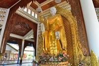 ペナン ビルマ寺院