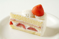 Short cake Stock photo [2625665] Strawberry