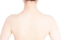 Back of woman Stock photo [2630513] Female