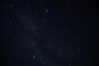 Tanabata starry sky Stock photo [2630864] Tanabata