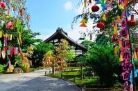 Kodaiji Tanabata Stock photo [2635300] Kyoto