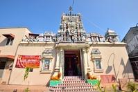 ペナン スリ・マハ・マリアマン寺院