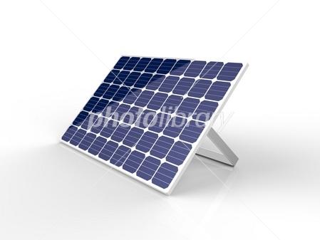 ソーラーパネル イラスト素材 2718225 フォトライブラリー