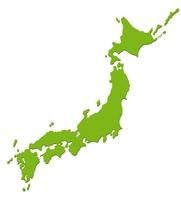Map of Japan [2712037] Japan