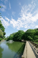 Inokashira Park Stock photo [2715857] Park