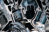Piston Stock photo [2717384] Mechanism
