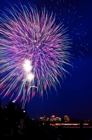 Stock photo [2718400] Fireworks