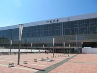 Asahikawa Station Stock photo [2719526] Asahikawa