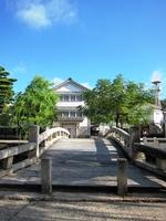 Kurashiki aesthetic area Stock photo [2799076] Okayama