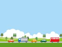 Vehicle motorway [2799752] Road