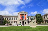 Museum of Fine Arts, Boston Stock photo [2801235] Boston