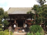 Matsushiro main hall of the British temple Stock photo [2801991] British