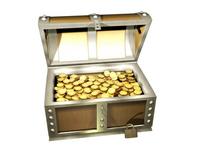 Treasure Chest [2804722] Treasure