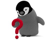 Penguin [2885286] Baby
