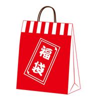Lucky bag [2889434] Lucky