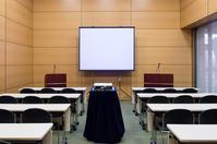Seminar Room Stock photo [2889587] Seminar