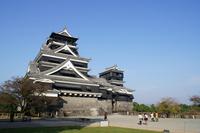 Kumamoto Castle Stock photo [2890730] Kumamoto