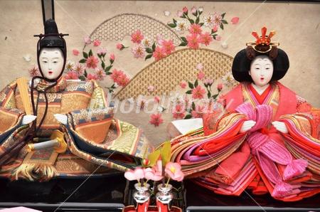Doll Festival Photo