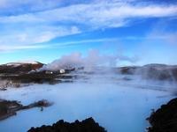 Iceland Blue Lagoon Stock photo [2965006] Iceland