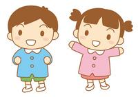 Kindergartener [2968104] Kindergarten