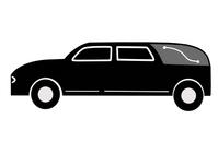 Hiroshi type hearse [2970332] Hearse