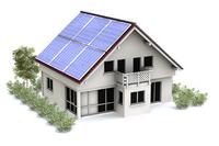 Solar house [2970446] Solar