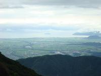 Ibuki summit Stock photo [2971863] Mt.