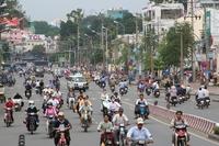 Ho Chi Minh City Stock photo [86592] Vietnam