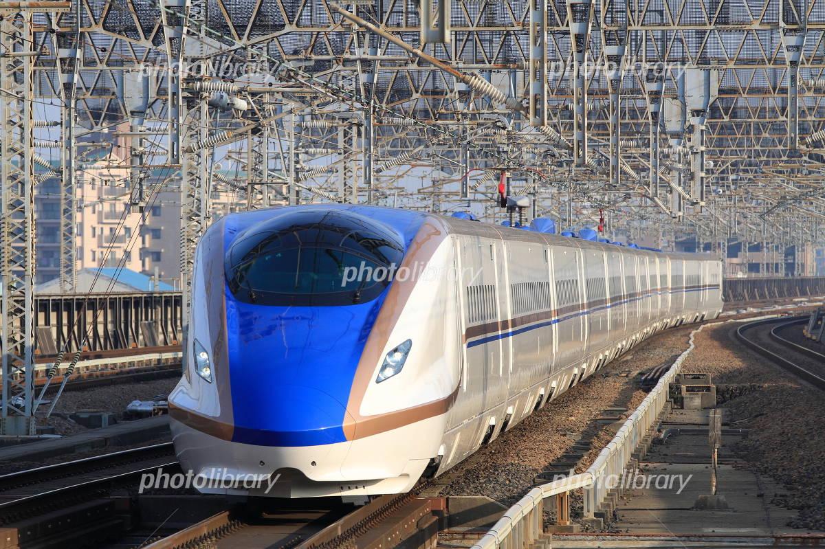 E7 Shinkansen Photo