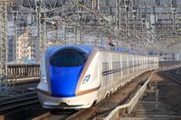 E7 Shinkansen Stock photo [3053458] JR