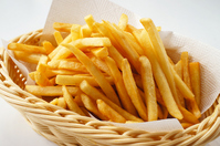 French fries Stock photo [3057022] Potato