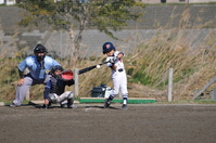 Batting Stock photo [3057140] Batting