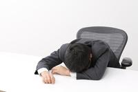 Fatigue male Stock photo [3062959] Fatigue