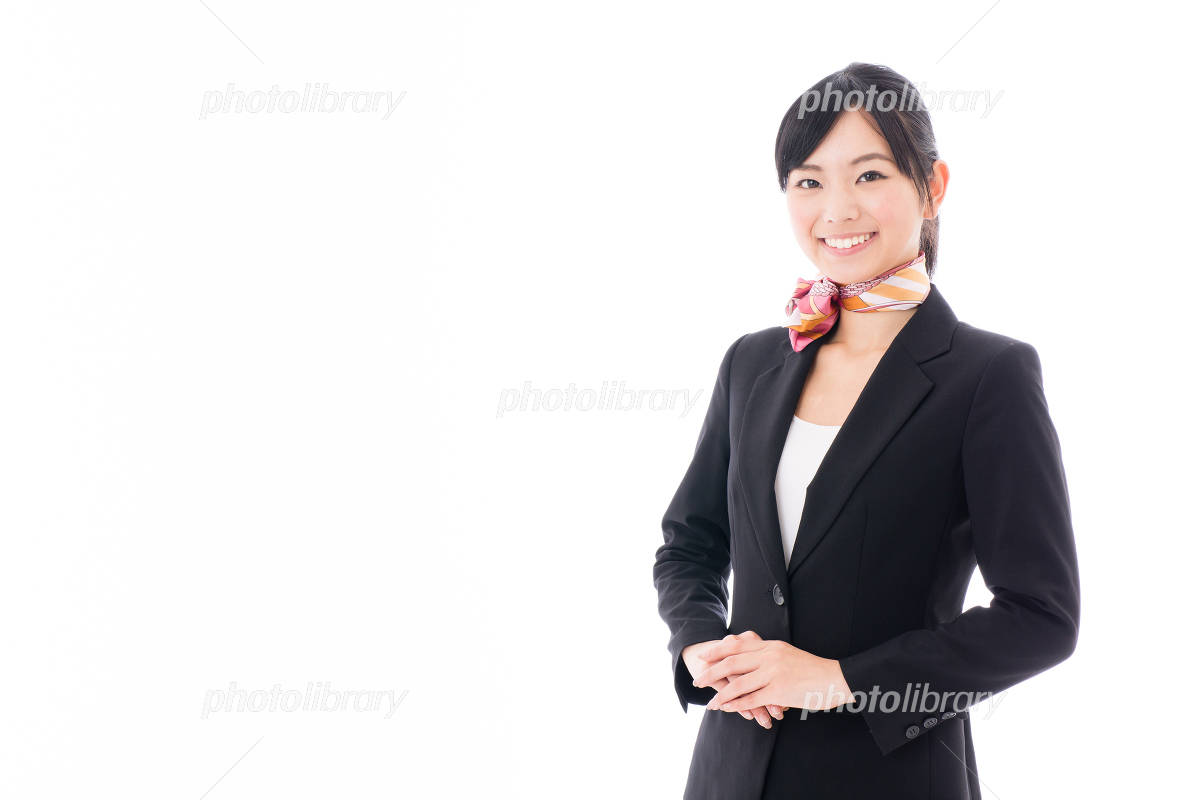 A businesswoman Photo