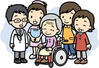 Comprehensive community care system [3140854] Comprehensive