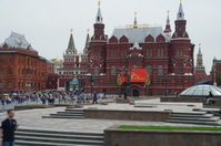 Moscow Red Square Stock photo [3141921] Russia